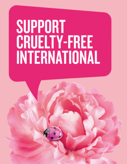 Cruelty-Free International