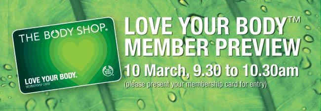 Member Preview: 10 Mar